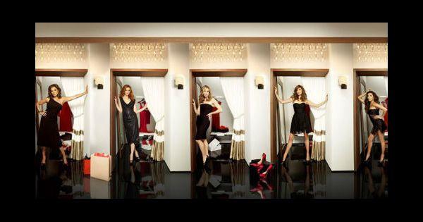 desperate housewives pisodes 22 et 23 de la saison 8 sur m6 replay. Black Bedroom Furniture Sets. Home Design Ideas