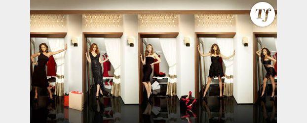 Desperate Housewives : épisodes 22 et 23 de la saison 8 sur M6 Replay