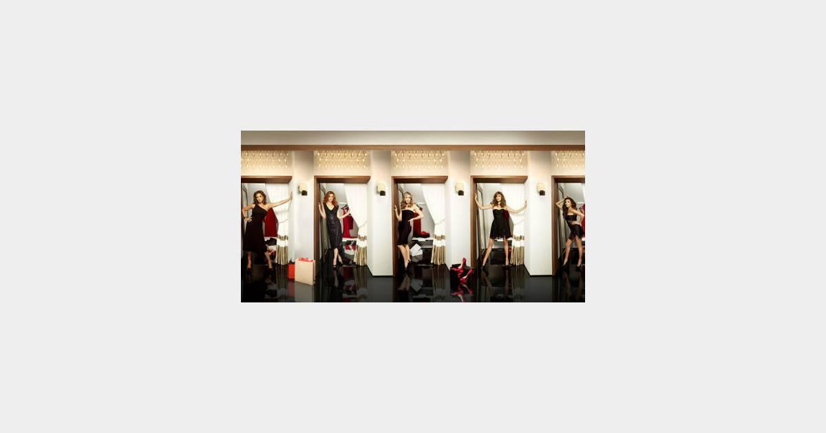 desperate housewives pisodes 22 et 23 de la saison 8 sur m6 replay terrafemina. Black Bedroom Furniture Sets. Home Design Ideas