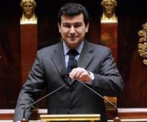 UMP : Nicolas Dhuicq voit dans les enfants d'homosexuels des terroristes en puissance