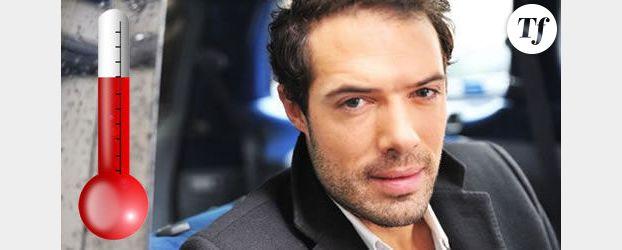 Nicolas Bedos, Carla Bruni, Chris Brown : le machomètre de la semaine