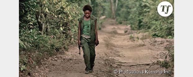 """""""Rebelle"""" : plongée ultra réaliste dans le quotidien d'une enfant soldat africaine"""