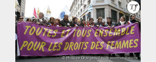 Droits des femmes : l'ambitieux plan Ayrault pour une société de l'égalité