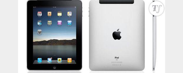 L'iPad 2 pourrait être présenté le 2 mars prochain