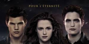 Twilight 5 : au top du box-office