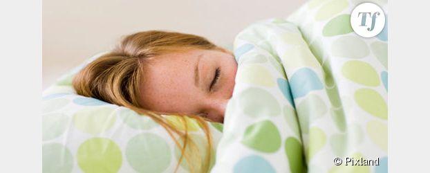 Sommeil : dormir endort la douleur