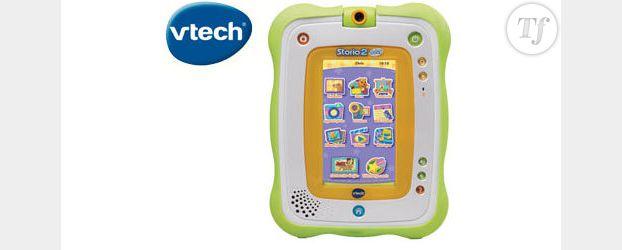 Noël 2012 : où acheter la tablette pour enfants Vtech Storio 2 baby en rupture de stock ?