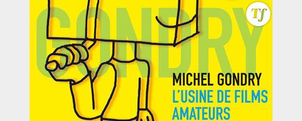 L'Usine de films amateurs de Michel Gondry : réalisez votre propre film