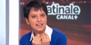 Najat Vallaud-Belkacem : lutter contre les images dégradantes pour les femmes dans les médias