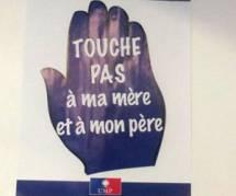 UMP : l'affiche anti-mariage gay qui fait tache