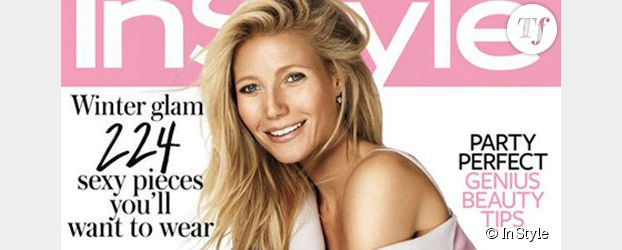 Gwyneth Paltrow : la retouche Photoshop de trop ?