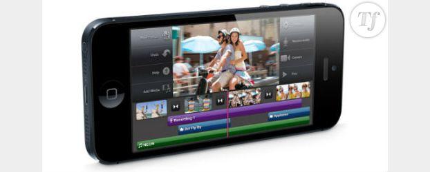 iPhone 5 : disponible chez La Poste Mobile