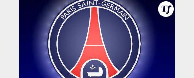 Match Evian vs PSG du 8 décembre en direct live streaming ?