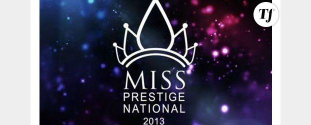 Miss Prestige National 2013 : suivre l'élection en direct live streaming