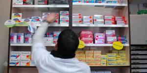 Médicaments : les Français en ont moins acheté en 2011