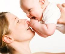 Alimentation des bébés : les lipides sont importants