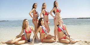 Miss France 2013 : pas assez de prétendantes black ?