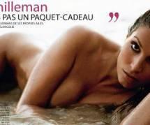 Laury Thilleman nue dans Paris Match : Miss France s'excuse – Vidéo