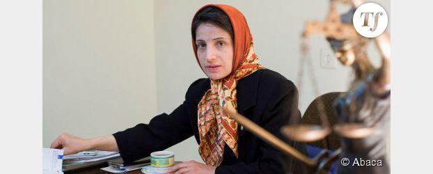Iran : Nasrin Sotoudeh, maigre victoire pour l'avocate des droits de l'Homme