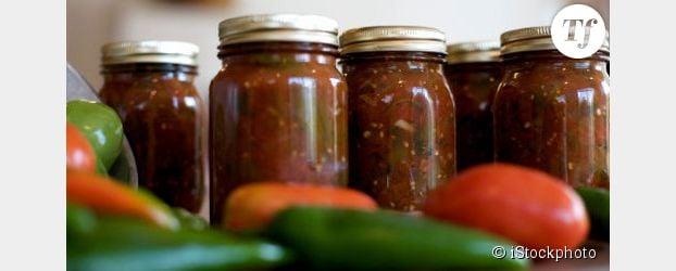 Surgel s en conserve ou frais comment manger des fruits et des l gumes pas cher terrafemina - Grenade fruit comment manger ...