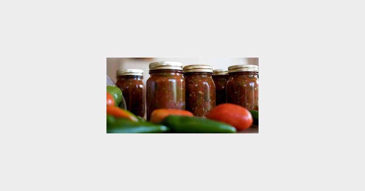 Surgel s en conserve ou frais comment manger des fruits - Fruits et legumes decembre ...