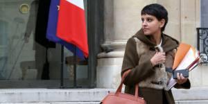 Temps partiels : Najat Vallaud-Belkacem veut des seuils horaires minimums
