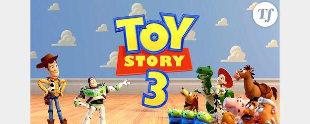 Oscars 2011 : 4 Walt Disney nominés