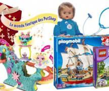 Jouets de Noël 2012 : les meilleures ventes du e-commerce