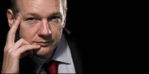 Julian Assange extradé vers la Suède