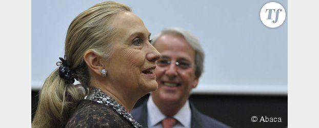 Hillary Clinton : pourquoi est-elle mal coiffée ?
