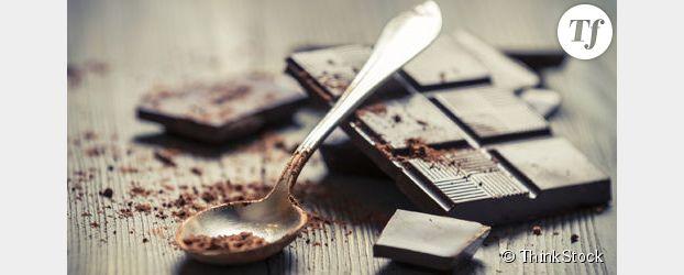 Chocolat noir : ses vertus contre la toux, le stress et autres maux