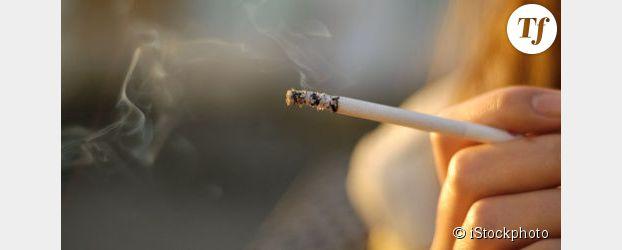 Arrêter de fumer sans grossir grâce à un médicament pour le sevrage de l'héroïne