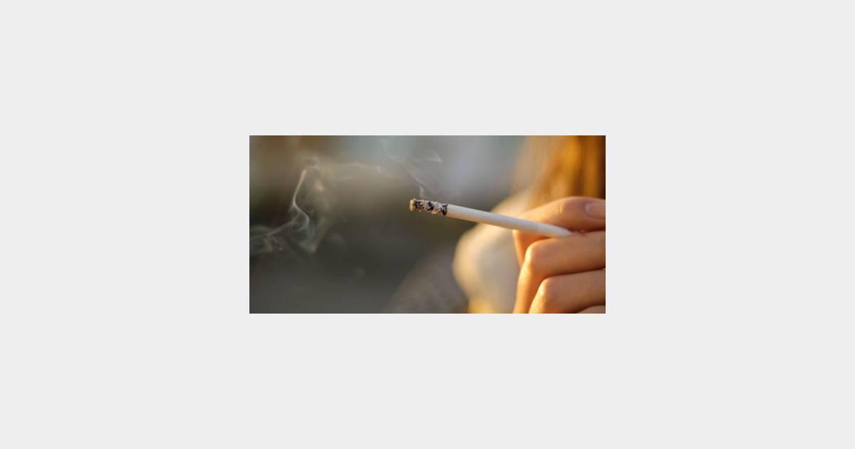 Arrêter de fumer sans grossir grâce à un médicament pour