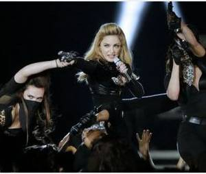 La tournée MDNA de Madonna est la plus rentable de 2012