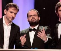 Gérard de la télévision 2012 : les gagnants et les vidéos replay