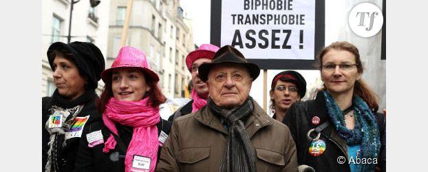 Pierre Bergé : l'argument dont les pro-mariage gay se seraient bien passés