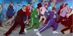 La rétrospective « Rewind Youtube 2012 » bat des records  – vidéo