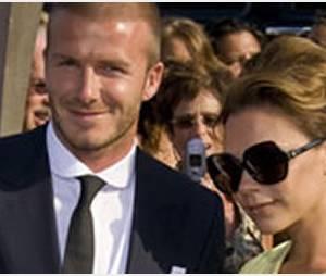 Roméo le fils Beckham déjà mannequin pour Burberry