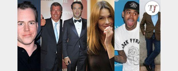 Sexisme : le machomètre de l'année 2012 - Votez !