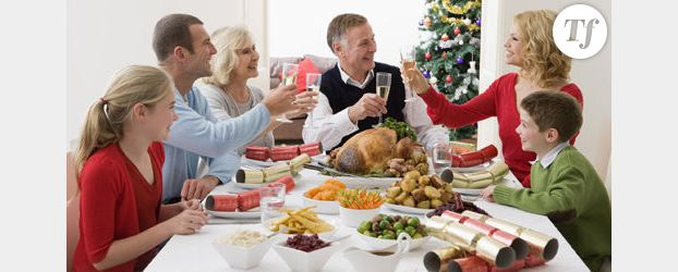 Noël 2012 : les astuces contre la gueule de bois