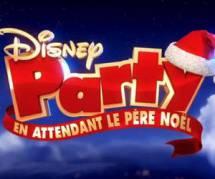 Disney Party de Noël en direct live streaming et sur M6 Replay