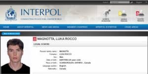 """Luka Rocco Magnotta peut-il être élu """"personnalité de l'année"""" ?"""