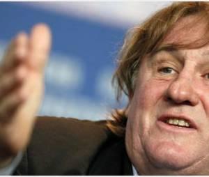 Richard Bohringer prend la défense de Gérard Depardieu