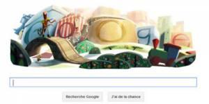 Le Doodle de Noël de Google fâche les internautes
