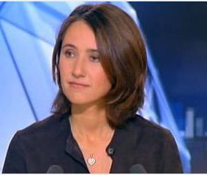 L'appel à l'aide d'Alexia Laroche-Joubert