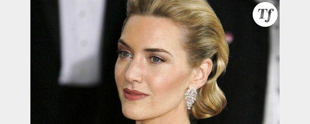 Kate Winslet mariée pour la troisième fois