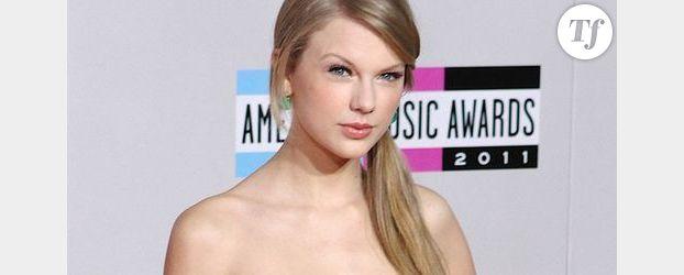 Les célébrités les plus généreuses de 2012 : Taylor Swift en tête