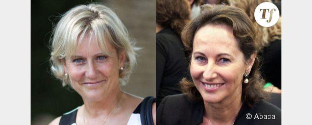 Morano et Royal : les femmes politiques qui agacent le plus les Français