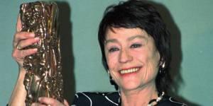 Annie Girardot : trois Cesar pour celle qui a manqué au cinéma français