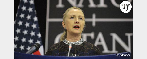 Hillary Clinton hospitalisée pour une thrombose suite à sa commotion cérébrale